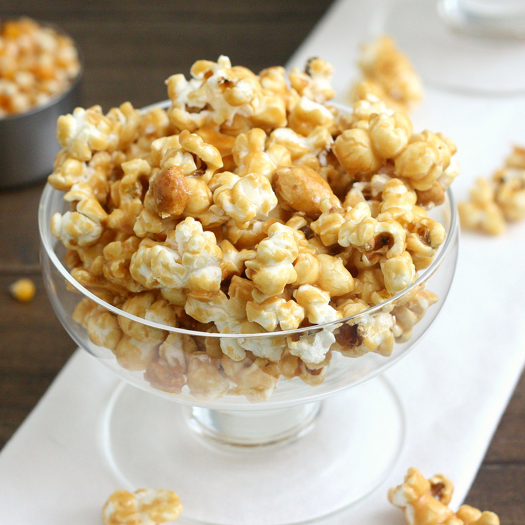 Caramel Popcorn Pictures, Photos, and Images for Facebook, Tumblr ...