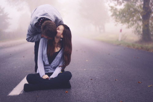 1a81b9d42 Misty Outdoors Kiss Pictures, Photos, and Images for Facebook ...
