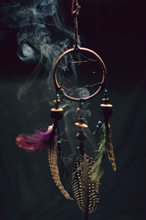 Smoke And Dreamcatcher Pictures, Photos, and Images for Facebook ...