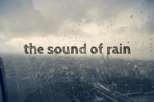 rain quotes tumblr - photo #10