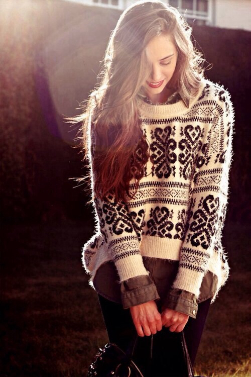 Cozy Fall Sweater Pictures Photos And Images For Facebook Tumblr Pinterest And Twitter