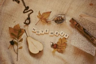 Sweet november tumblr