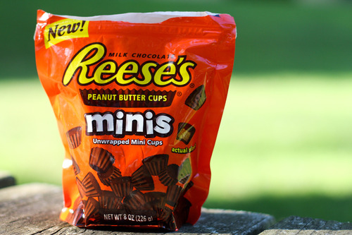Reeses Peanut Butter Cups Pictures, Photos, And Images For