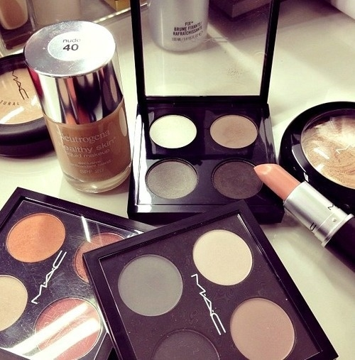 MAC Cosmetics Pictures...