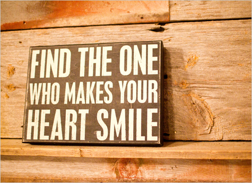 Find The One Who Makes Your Heart Smile Pictures Photos And Images