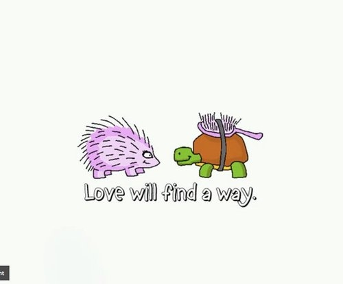 love will find a way hedgehog turtle The rolling stones lyrics i just want to make love to you honest i do i need you baby all the way down it must be hell album: dirty work.