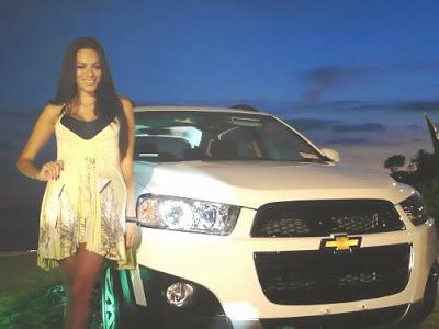 Promo Chevrolet Akhir Tahun
