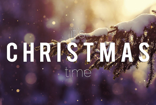 Its Christmas Time Pictures, Photos, and Images for Facebook, Tumblr, Pintere...