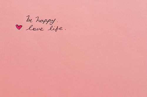 Be Happy, Love Life Pictures, Photos, and Images for ...