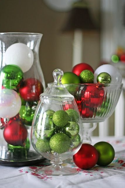 46004 christmas ornaments