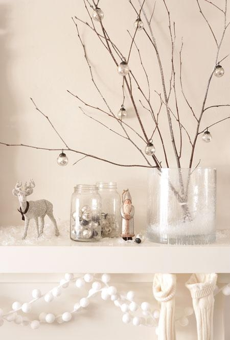 White Christmas Decor Pictures, Photos, and Images for Facebook ...