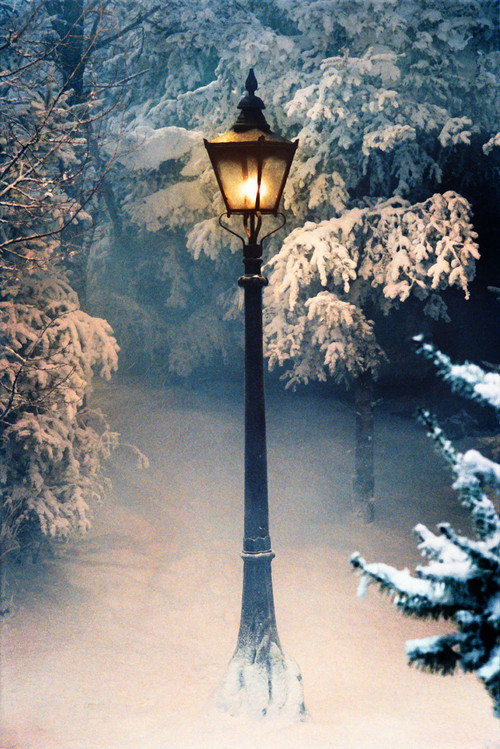 Snowy Lamp Post Pictures Photos And Images For Facebook