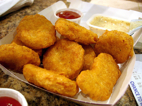 Chicken Nugget Quotes: Chicken Nuggets Pictures, Photos, And Images For Facebook