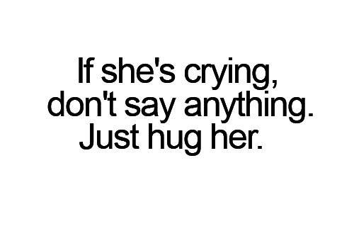i just need a hug tumblr