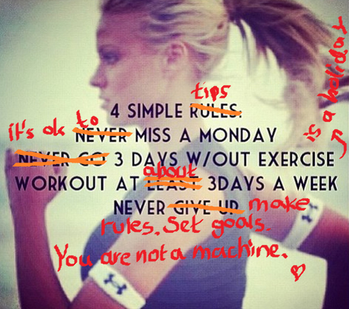 Simple Rules For A Healthy Life Share And Spread The: 4 Simple Tips Pictures, Photos, And Images For Facebook