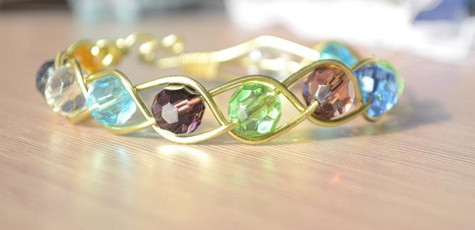 Braided Wire Bracelets Pictures  Photos  And Images For