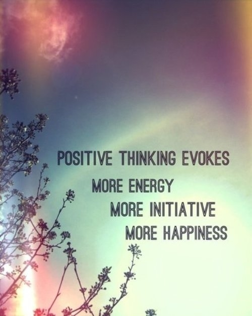 Positive Thinking Pictures, Photos, and Images for ...