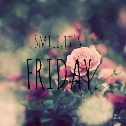 Smile Its Friday Pictures, Photos, and Images for Facebook ...  Smile Its Frida...
