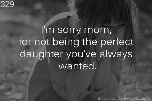 Im Sorry Mom Pictures, Photos, And Images For Facebook