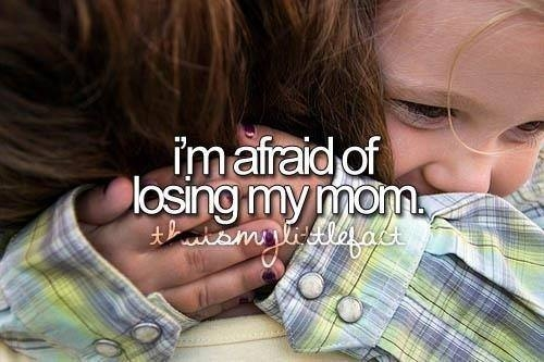 Im Afraid Of Losing My Mom Pictures, Photos, And Images