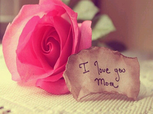 I Love You Mom Quotes From Daughter Tumblr : love you mom quotes from love quotes mom and daughter quotes about ...