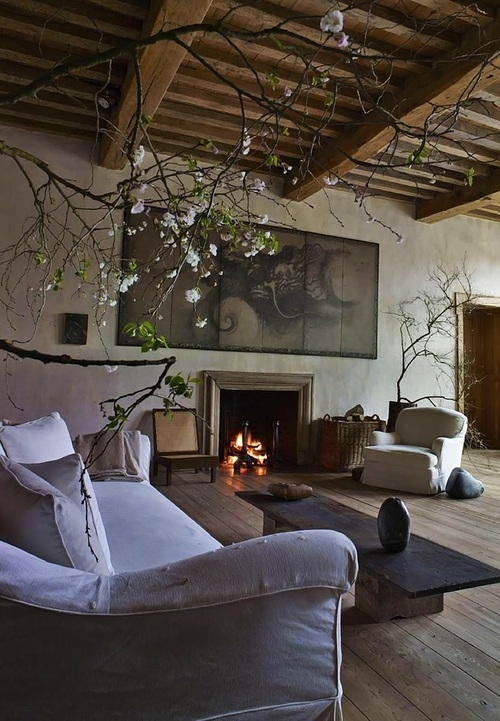 Cozy interior design tumblr