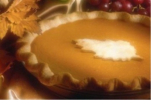 Thanksgiving Pumpkin Pie Pictures, Photos, and Images for ...