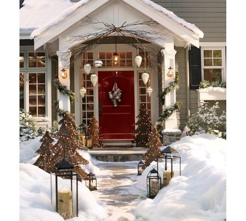 Outdoor Christmas Decorations s and #0: Outdoor Christmas Decorations