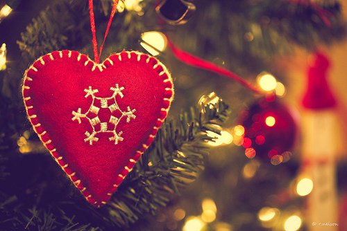 Christmas Heart Decoration.Heart Ornaments Pictures Photos And Images For Facebook