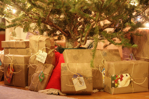 christmas packages - Christmas Packages