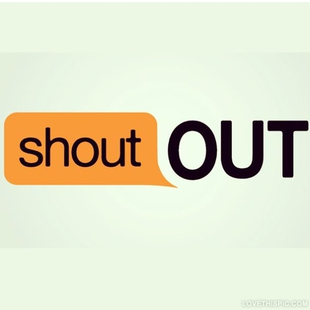Instagram for Shout Out Quotes