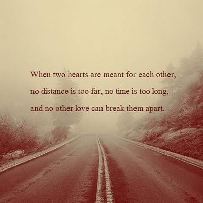 When Two Hearts Are Meant For Each Other Pictures, Photos, and Images ...