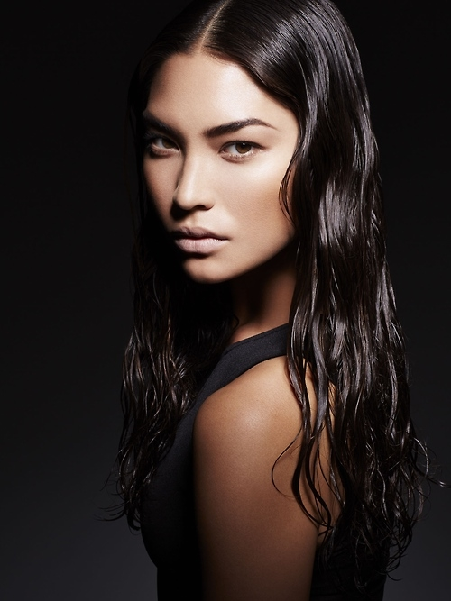 Wet And Wavy Hair Pictures Photos And Images For