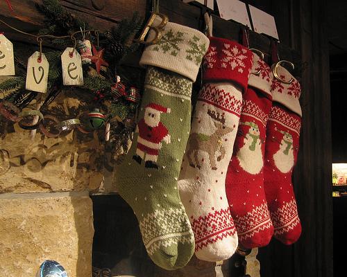 xmas stockings - Xmas Stockings
