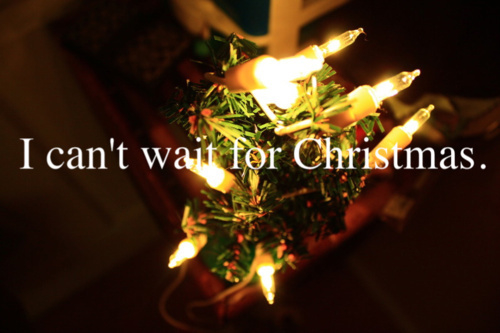 I Cant Wait For Christmas Pictures, Photos, and Images for ...