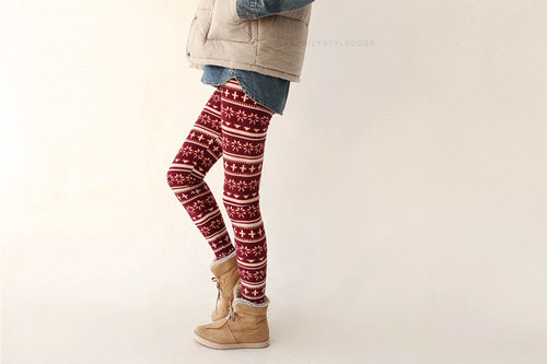Christmas Leggings Pictures Photos and Images for ...