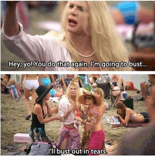 white chicks funny quotes