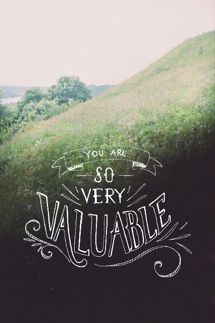 You Are So Very Valuable Pictures, Photos, and Images for ...