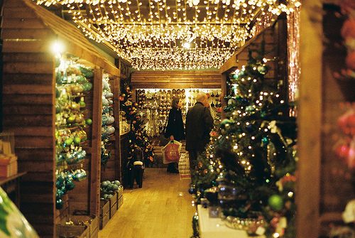 christmas decoration store - Christmas Decoration Stores Near Me
