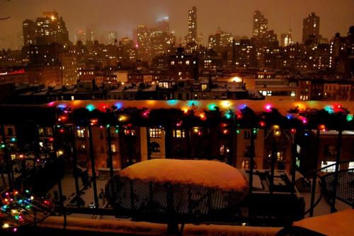 Types Of Christmas Lights