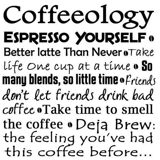 Image result for delightful coffee  quotes  tumblr gif