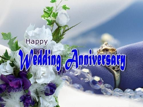 Happy Wedding Anniversary Pictures Photos And Images For Facebook