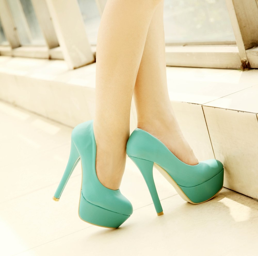 Pumps  Designer Pump Shoes  High Heels amp Platforms
