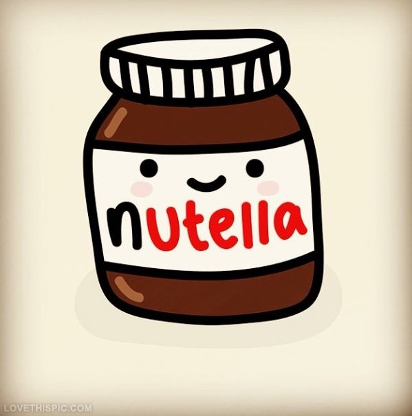 Gallery For gt Nutella Tumblr