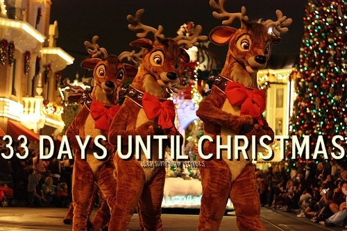 Until Christmas 10 Weeks Till Christmas.33 Days Until Christmas Pictures Photos And Images For