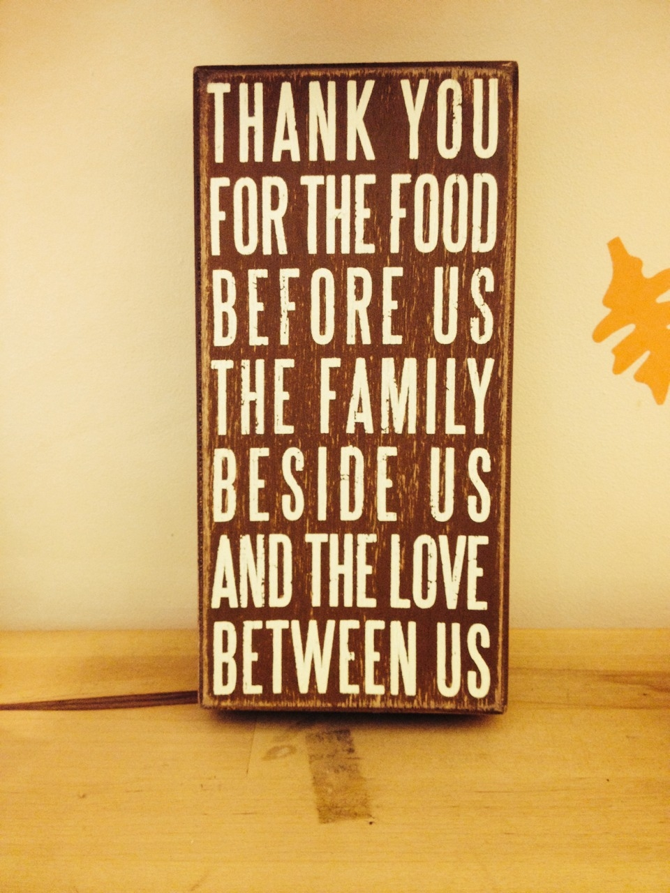 Giving Thanks Quotes Thanksgiving. QuotesGram