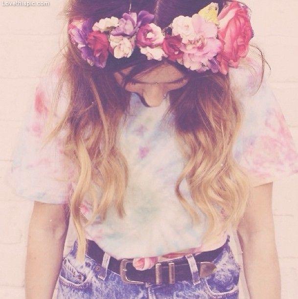 Hippies Fashion Tumblr Images