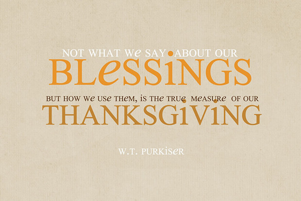 Our Thanksgiving Pictures, Photos, and Images for Facebook, Tumblr ...