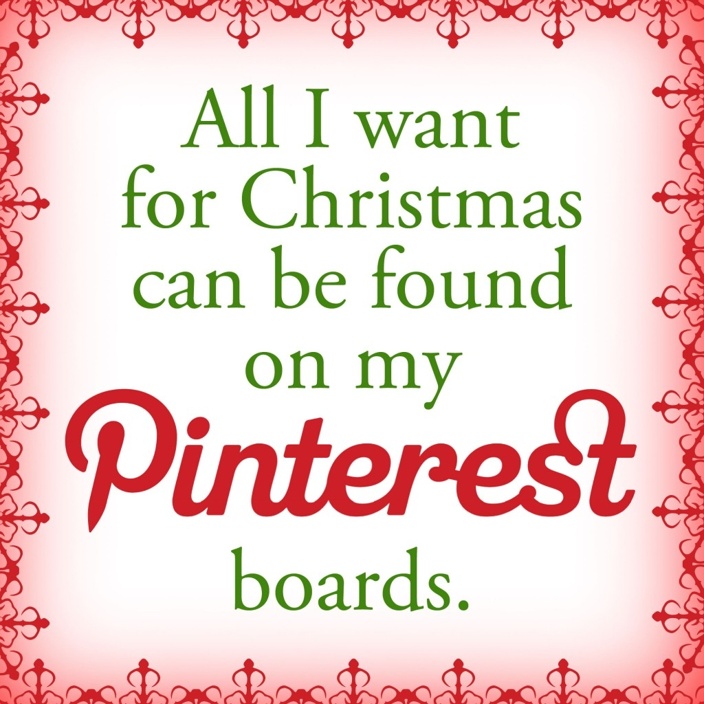 All I Want For Christmas Pictures, Photos, and Images for Facebook ...