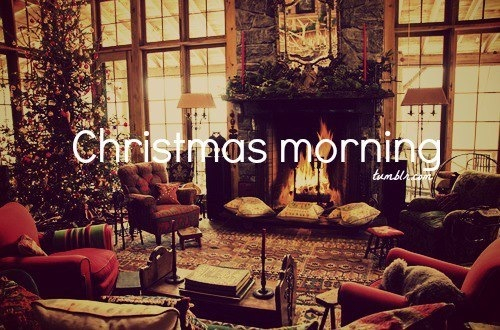 Christmas Morning Pictures, Photos, and Images for Facebook, Tumblr, Pinterest, and Twitter